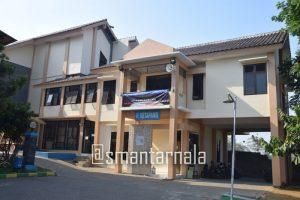 Klinik Asrama dan Ruang Pembina
